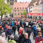 Dr. Carl & Partner beim Ansbacher CityLauf 2017 08