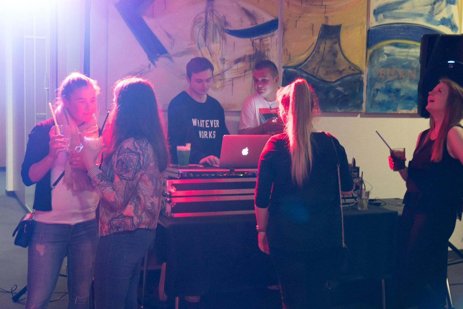 After-Exam-Party 2017 Rückblick 13