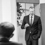 """Business Lounge Juli 2017 """"Risiken für Unternehmer bei der betrieblichen Altersversorgung"""" 08"""