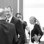 """Business Lounge Juli 2017 """"Risiken für Unternehmer bei der betrieblichen Altersversorgung"""" 10"""