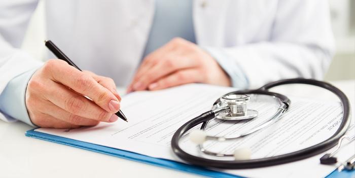 Gefahr der gewerblichen Infizierung bei ärztlichen Gemeinschaftspraxen