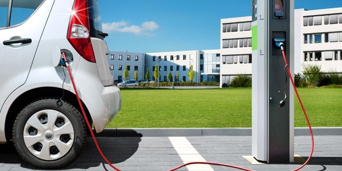 Neues zur steuerlichen Förderung der Elektromobilität