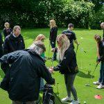 Unser Sommerfest im Golfclub Lichtenau 03