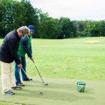 Unser Sommerfest im Golfclub Lichtenau 05