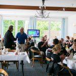 Unser Sommerfest im Golfclub Lichtenau 06