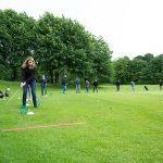 Unser Sommerfest im Golfclub Lichtenau 07