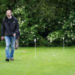 Unser Sommerfest im Golfclub Lichtenau 08