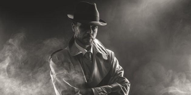 Schneide Al Capone nicht die … Krawatte ab!