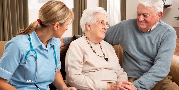 Musterverfahren zu Pflegeheimkosten bei Ehegatten