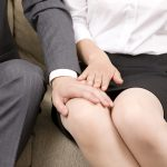 Beleidigungen und sexuelle Übergriffe - wann wird gekündigt?
