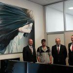 Johannes Vetter: Kunst für die Kanzlei 03