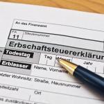 Keine Steuerpause bei der Erbschaftsteuer