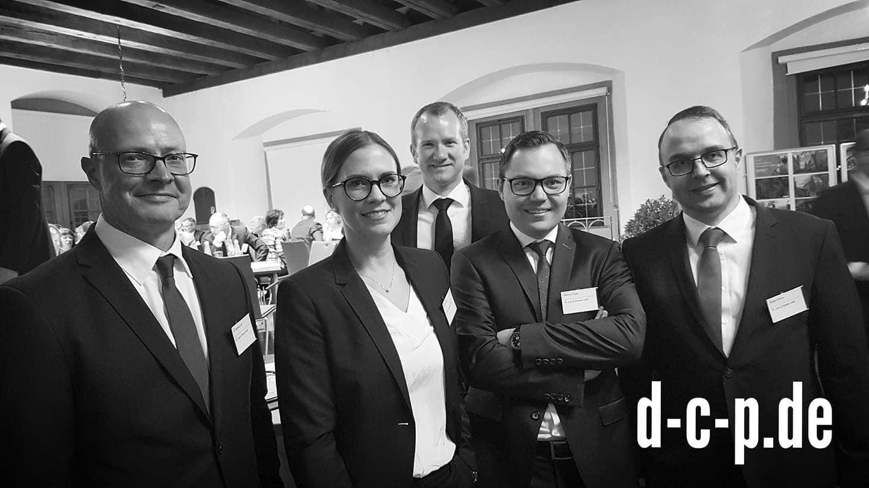 Großer Empfang der Wirtschaft-natürlich mit uns! #ansbach #feuchtwangen #dinkel...