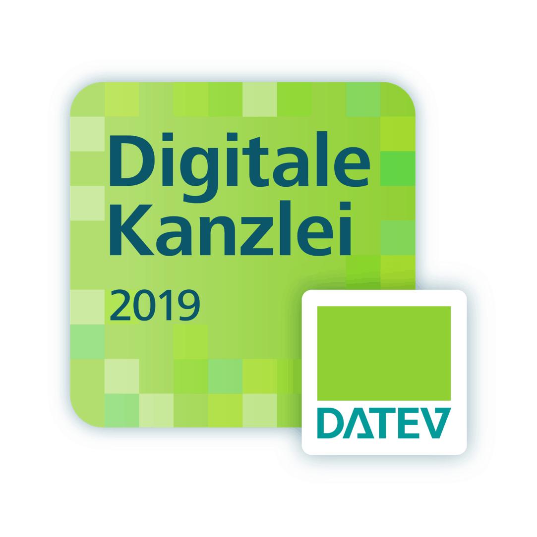 "Heute wurde uns seitens der DATEV eG offiziell das Label ""Digitale DATEV Ka..."