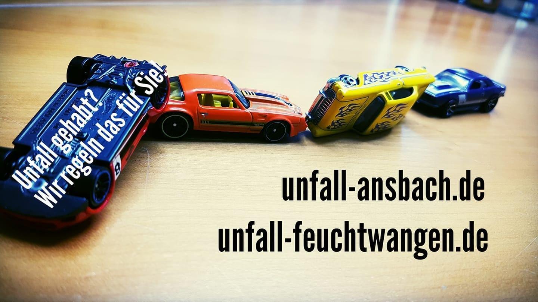 #ansbach #feuchtwangen #unfall #crash #rechtsanwalt #steuerberater #wirtschaftsp...