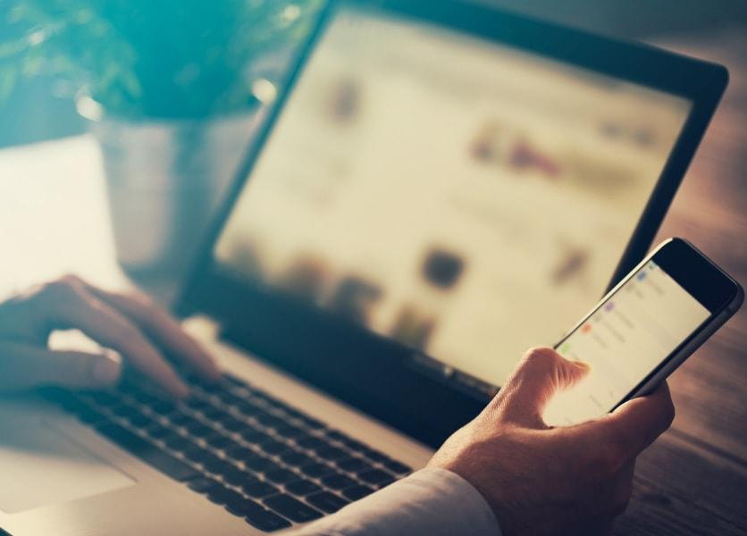 Neue Ideen des Finanzamtes – Zahlen Sie bald die Steuern von Facebook und Google?