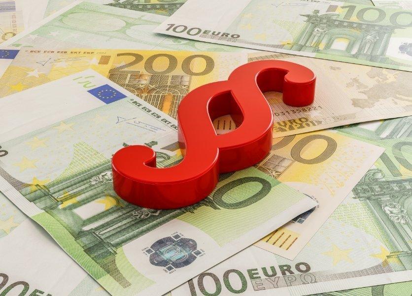 Bereits verhängte Bußgelder nach der DSGVO