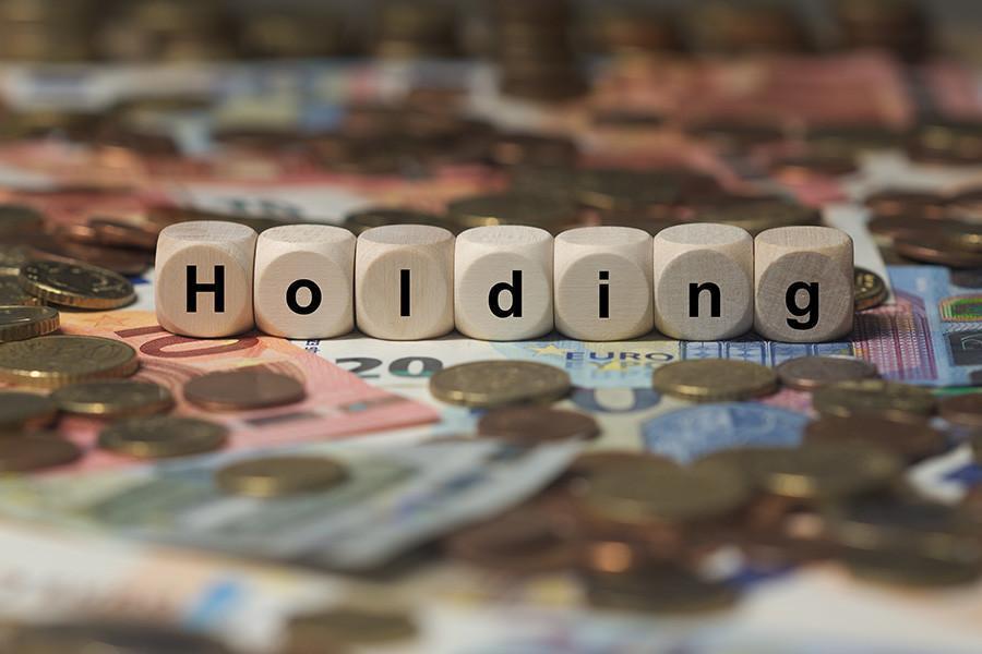 Steuerfreie Veräußerung von GmbH-Anteilen – Holding-Modell