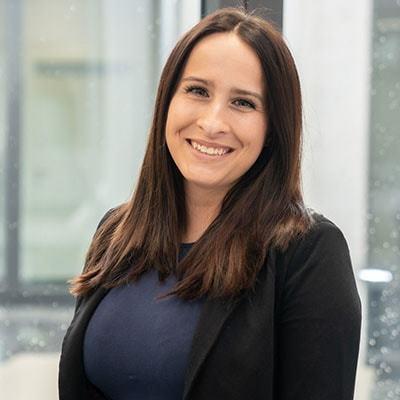 Sandra Heinrichmeier