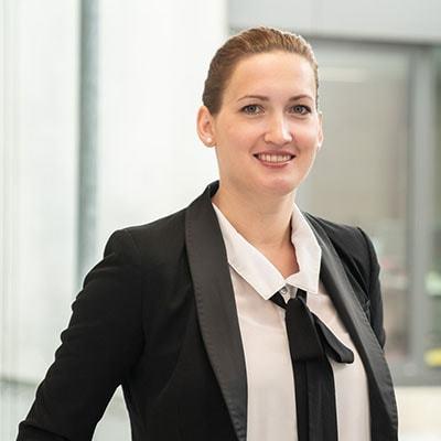 Susanne Dockter