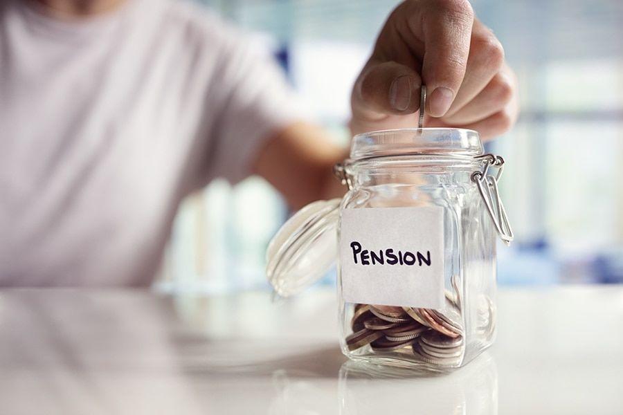 Pensionszahlungen an einen beherrschenden Gesellschafter-Geschäftsführer
