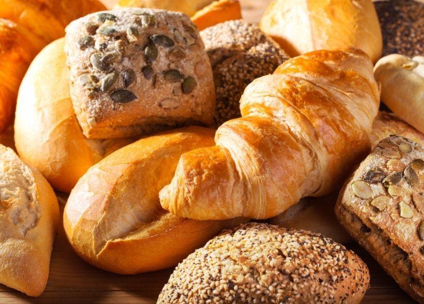 Unbelegte Brötchen sind lohntechnisch kein Frühstück