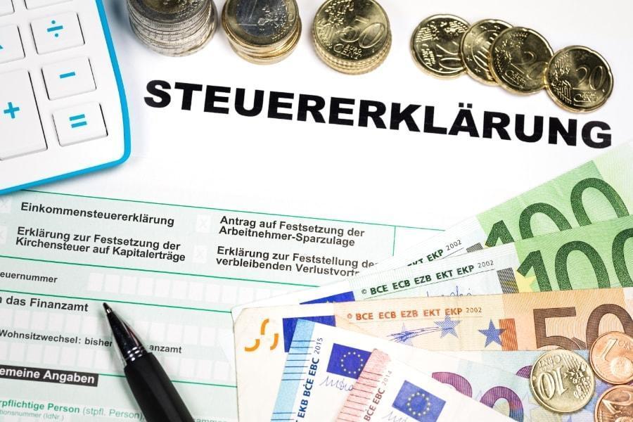 Neuregelung zum Verspätungszuschlag – Sicherstellung der Abgabefrist für Steuererklärungen
