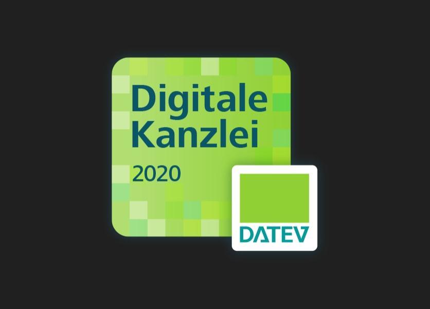 Digitale DATEV Kanzlei 2020
