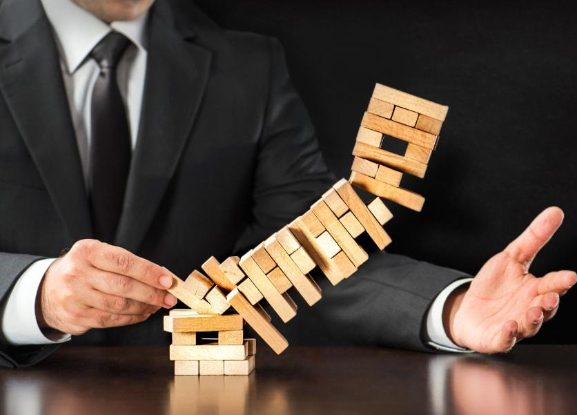 Haftung des gesetzlichen Vertreters im Falle der Insolvenz