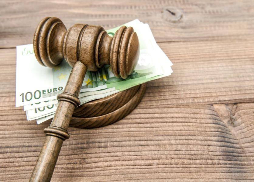 Erbschaftsteuer (BFH-Urteil vom 6.11.2019, II R 29/16): Abzug von vergeblichen Prozesskosten