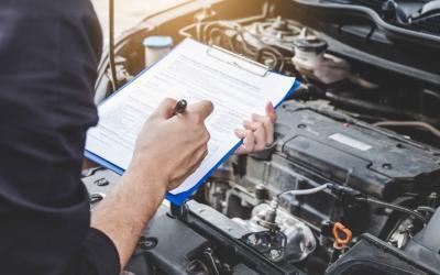 Wird der Auftrag zur Reparatur gemäß Gutachten erteilt – ist auch so zu reparieren
