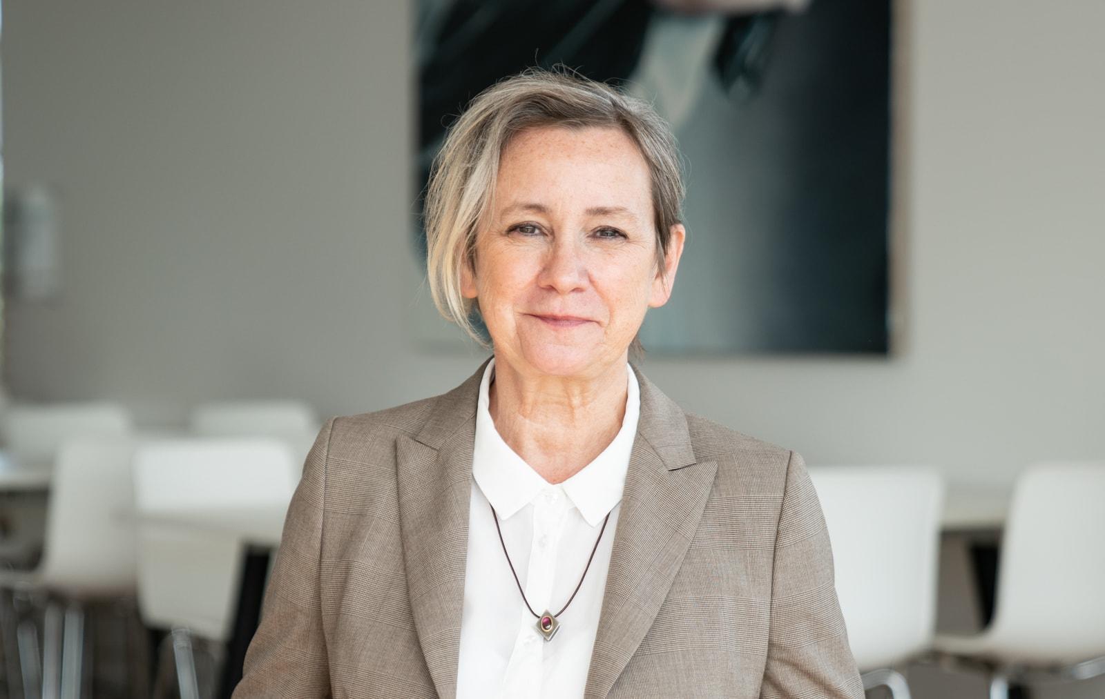 Rechtsanwältin Georgine Meyer