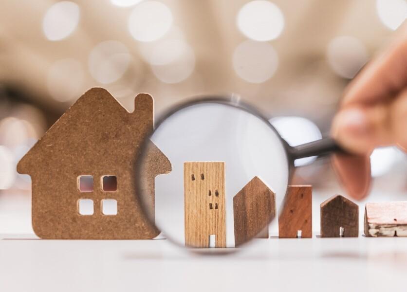 Wichtig für den Immobilienkauf: Keine Grunderwerbsteuer auf Zubehör