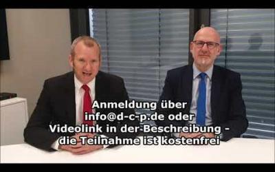 """Webinar: """"Kündigungsfallen für den Arbeitgeber"""" 20. Oktober 2020, 16 Uhr"""