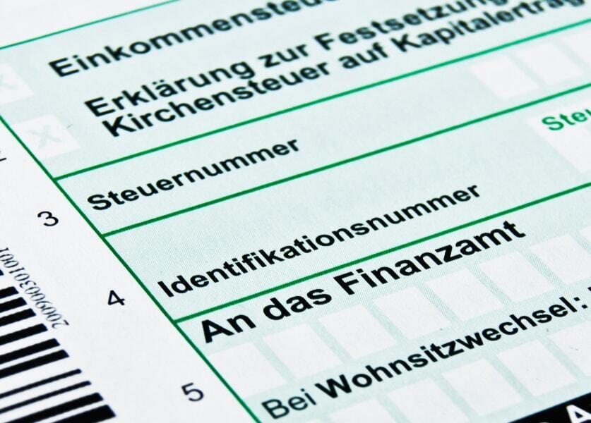 Zwangsgeld bei Nichtabgabe der Steuererklärung