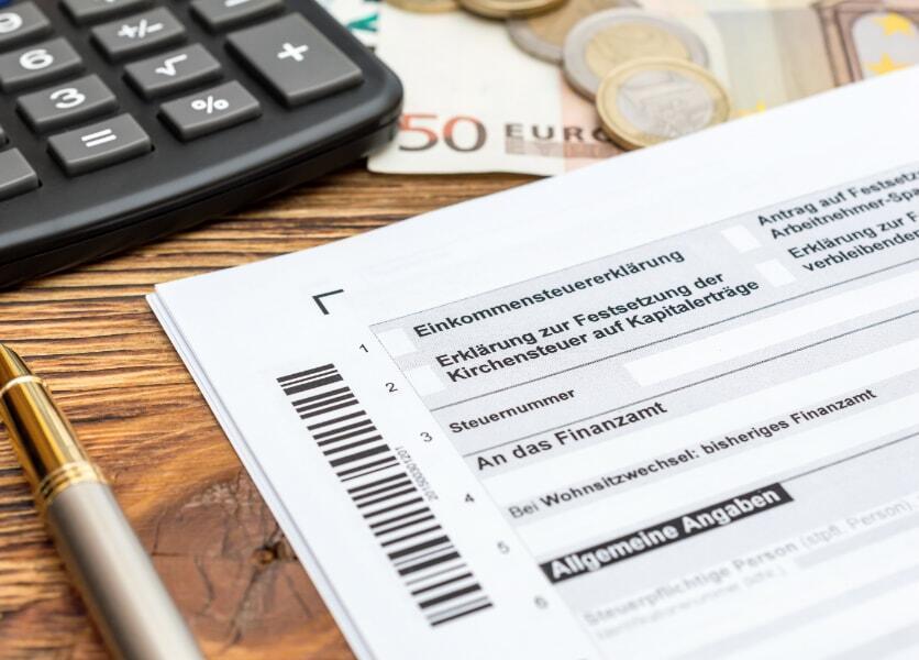 Kurzarbeitergeld und die Pflicht zur Abgabe einer Steuererklärung