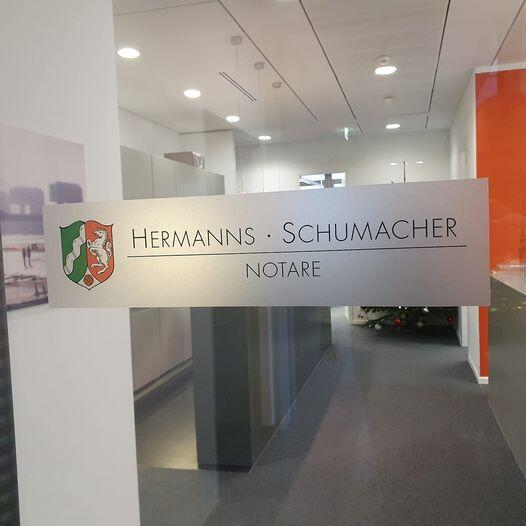 Wir waren heute für einen unserer Mandanten in Köln, um noch rechtzeitig dieses …
