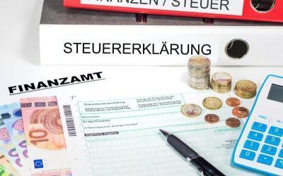 Verlängerte Abgabefristen für Steuererklärungen 2019