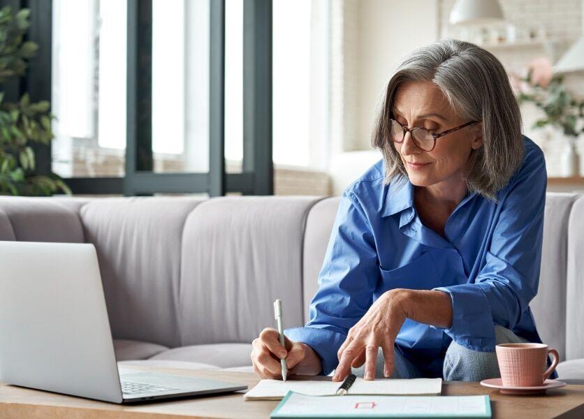 Hinzuverdienstgrenze für vorgezogene Altersrenten