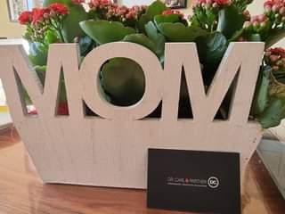 Eine Mutter ist der einzige Mensch auf der Welt, der dich schon liebt, bevor er …
