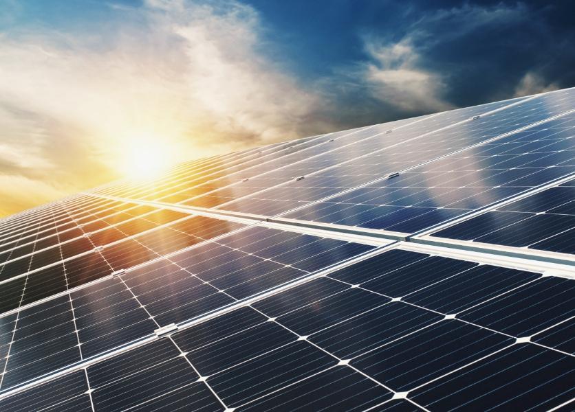 Erleichterungen bei kleinen Photovoltaikanlagen