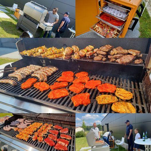 #sommerfest #grillen #barbecue #rechtsanwalt #steuerberater #wirtschaftspruefer ...