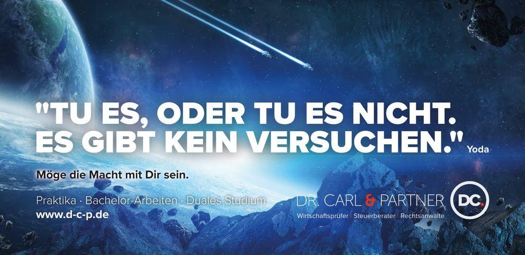 Unsere neue Anzeige in der Festschrift der Hochschule Ansbach. Vielen Dank an Fa...